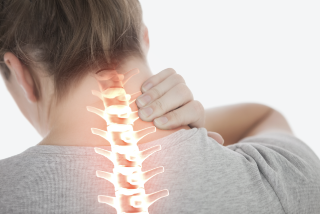 Cervical Spine Surgery – To Remove Pain