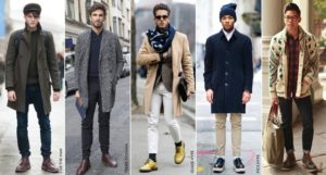 winter wear for men