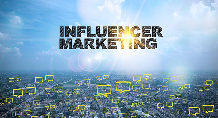 influencer marketing agency india